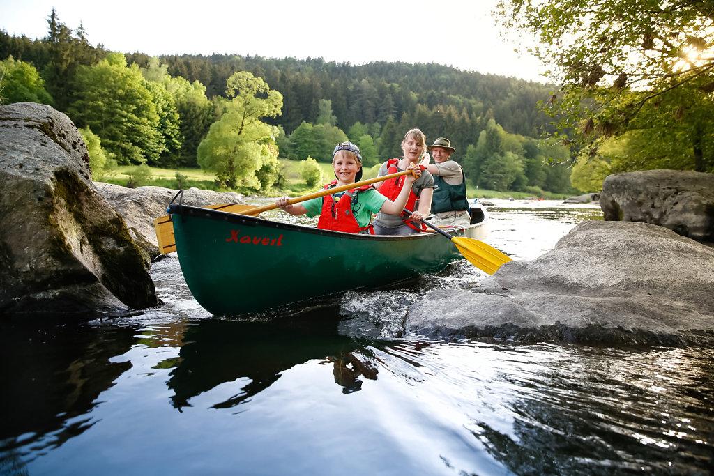 Tourismus Ostbayern